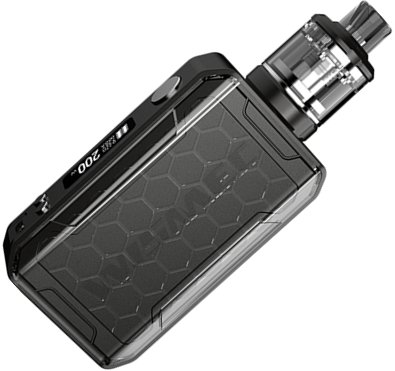 WISMEC SINUOUS V200 TC 200W