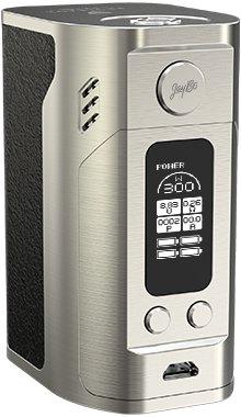 WISMEC REULEAUX RX300 TC