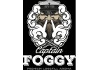 Captain Foggy (shake and vape)
