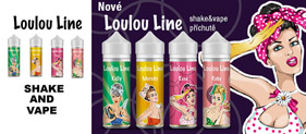 LouLou LINE