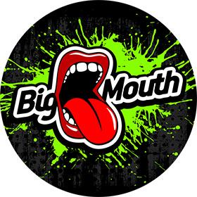 Big Mouth e-liquid s nikotinovou solí SALT