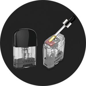 uwell-caliburn-g-elektronicka-cigareta-690mah-plneni