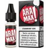 Liquid ARAMAX Strawberry Kiwi 10ml-12mg  + DÁREK ZDARMA