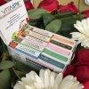 Vitamínová cigareta Vitastik SILVER BULLET (vitamínový vaporizér)