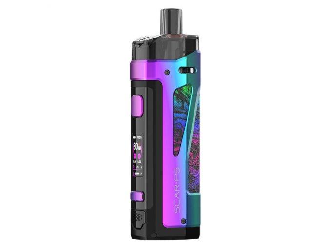 Smoktech SCAR-P5 80W Pod Grip SET - 7 color