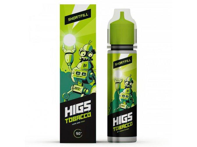 HIGS Shake & Vape - Tobacco Aroma - 10ml