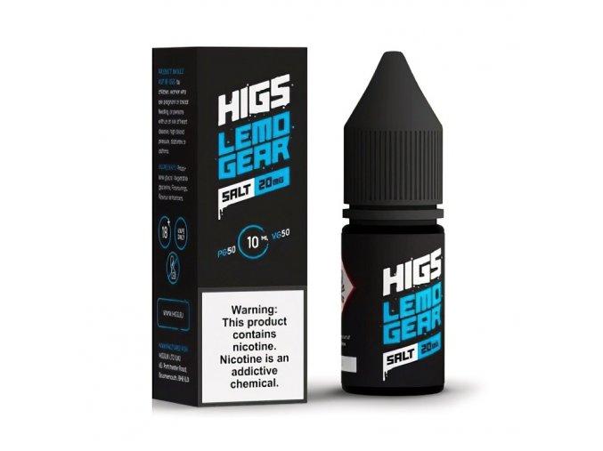 HIGS Salt - Lemo Gear - 20mg