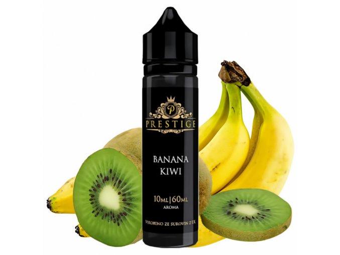 Prestige - Shake & Vape (Banana Kiwi)