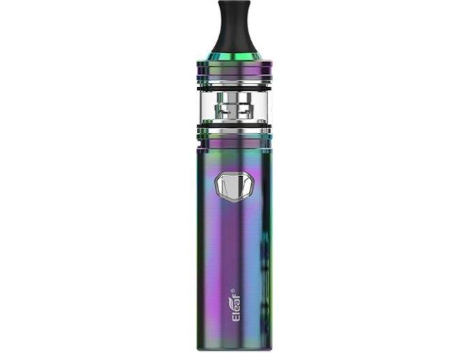 iSmoka-Eleaf iJust Mini elektronická cigareta 1100mAh Rainbow