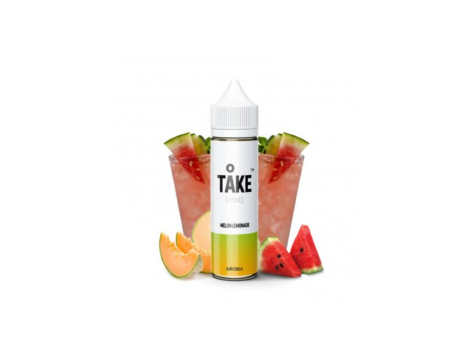 ProVape Take Mist Melon Lemonade