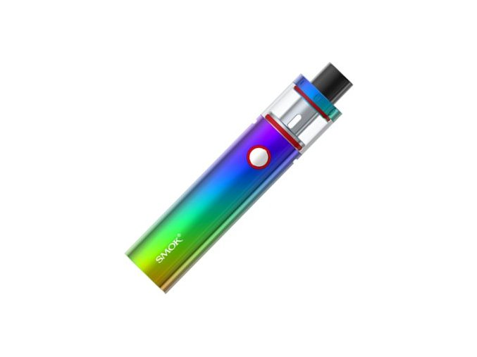 Smoktech Vape Pen Plus 3000mAh Rainbow 1ks
