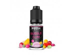 Příchuť Imperia Black Label: Bubble Gum 10ml