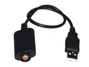 USB nabíječka (420mAh) pro elektronickou cigaretu eGo / eXtreme / Riva-T