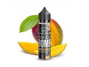 Příchuť VGOD S&V: Mango Bomb (Tropické mango) 20ml