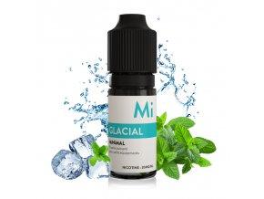 E-liquid The Fuu MiNiMAL 10ml / 20mg: Polar (Ledový mentol)