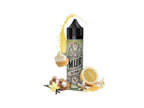 Příchuť Mur S&V: Old Sport (Citronový dezert) 20ml