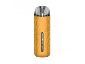 Elektronická cigareta: Vaporesso OSMALL Pod Kit (350mAh) (Žlutá)
