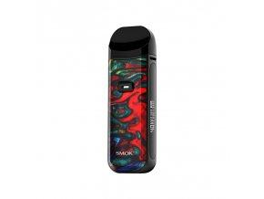 Elektronická cigareta: SMOK Nord 2 Pod Kit (1500mAh) (7-Color Resin)