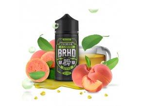 Příchuť Barehead S&V: Revive (Zelený čaj s broskví a guavou) 20ml