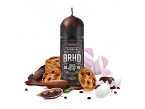 Příchuť Barehead S&V: Smores (Cookies s marshmallow a čokoládou) 20ml