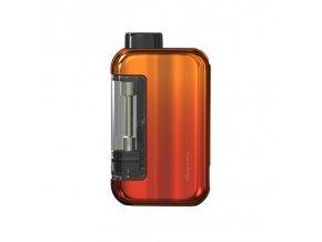 Elektronická cigareta: Joyetech eGrip Mini Pod Kit (420mAh) (Coral Red)