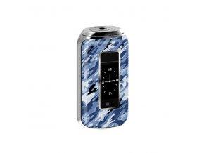 Elektronický grip: Aspire Skystar TS Mod (Blue Camo)