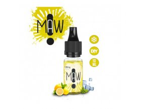 111788 prichut vape or diy maw gic ledovy citron se zazvorem 10ml