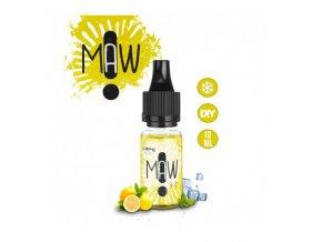 111788 prichut vape or diy maw gic ledovy citron se zazvorem 10ml