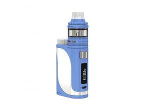 Elektronický grip: Eleaf iStick Pico 25 Kit s Ello (Modro-bílý)