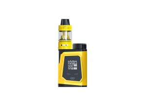 Elektronický grip: IJOY CAPO 100 Kit s Captain Mini (Žlutý)