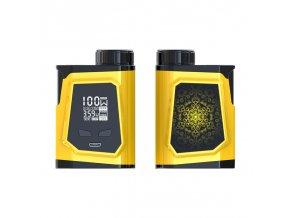 Elektronický grip: IJOY CAPO 100 Mod (Žlutý)