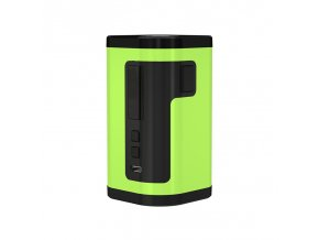 Elektronický grip: Eleaf iStick Tria Mod (Zelený)
