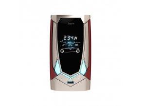 Elektronický grip: IJOY Avenger 270 Mod (Matte Champagne Gold)