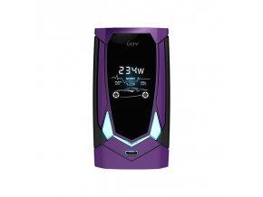 Elektronický grip: IJOY Avenger 270 Mod (Mirror Purple)