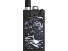 Smoktech Trinity Alpha Grip Full Kit 1000mAh Bright Black