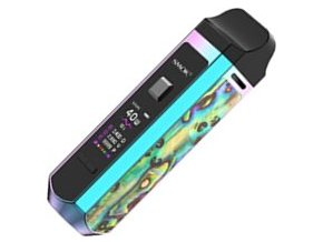 Smoktech RPM 40 grip Full Kit 1500mAh Prism Rainbow