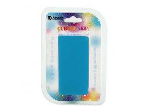 Silikonové pouzdro pro Joyetech Cuboid (Tmavě modré)