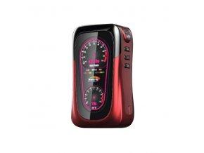 Elektronický grip: REV GTS 230W Mod (Červený)