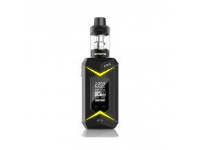 Elektronický grip: OBS Bat 218W Kit s Damo (Černý)