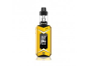 Elektronický grip: OBS Bat 218W Kit s Damo (Žlutý)