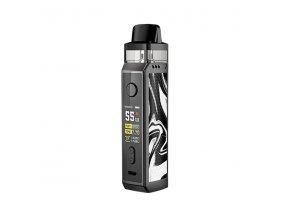 Elektronická cigareta: VooPoo Vinci X Mod Pod Kit (Ink)