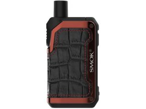 Smoktech ALIKE TC40W Grip Full Kit 1600mAh Matte Red