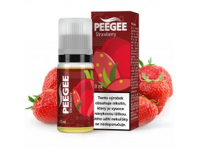 peegee jahoda strawberry