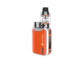 Elektronický grip: Vaporesso Swag Kit s NRG SE (Oranžový)