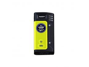 Elektronický grip: Think Vape Ruger 230W Mod (Žlutý)