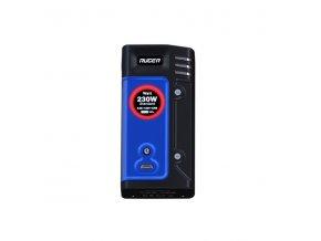 Elektronický grip: Think Vape Ruger 230W Mod (Modrý)