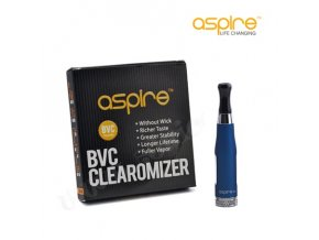 Clearomizér Aspire CE5-S BVC 1,8ml (1,8ohm) (Modrý)