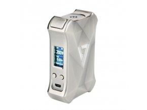 Elektronický grip: Desire X-Mod 200W (Stříbrný)