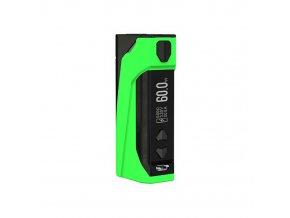 Elektronický grip: WISMEC CB-60 Mod (2300mAh) (Zelený)