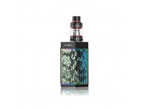 Elektronický grip: VooPoo Too 180W Kit s UFORCE (Black Turquoise)